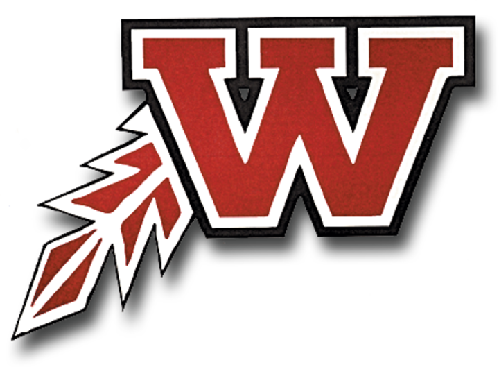 Waterloo West High School mascot