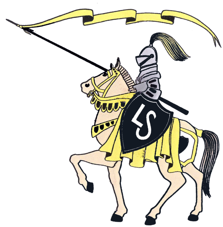 Lutheran South High School mascot