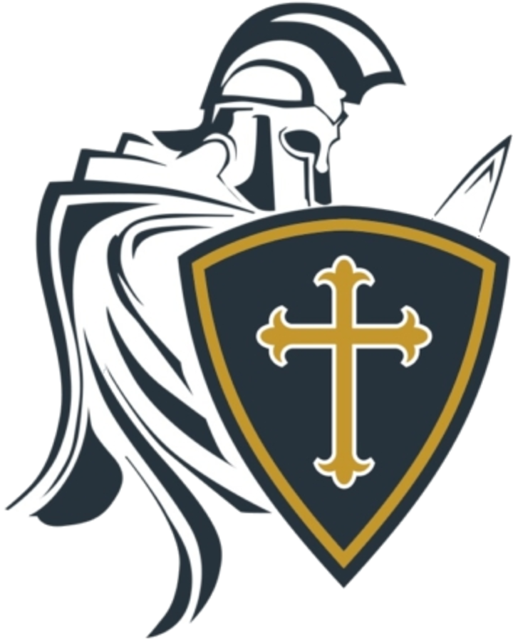 Saxony Lutheran High School mascot