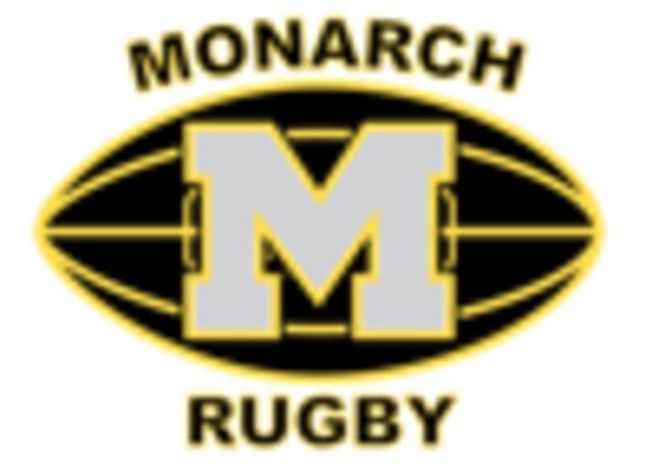 Monarch mascot