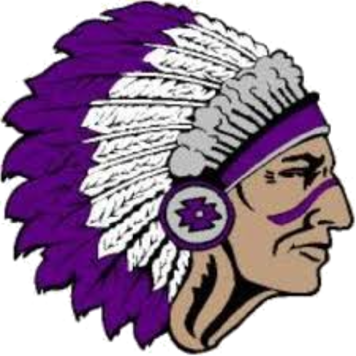 Pacific High School mascot