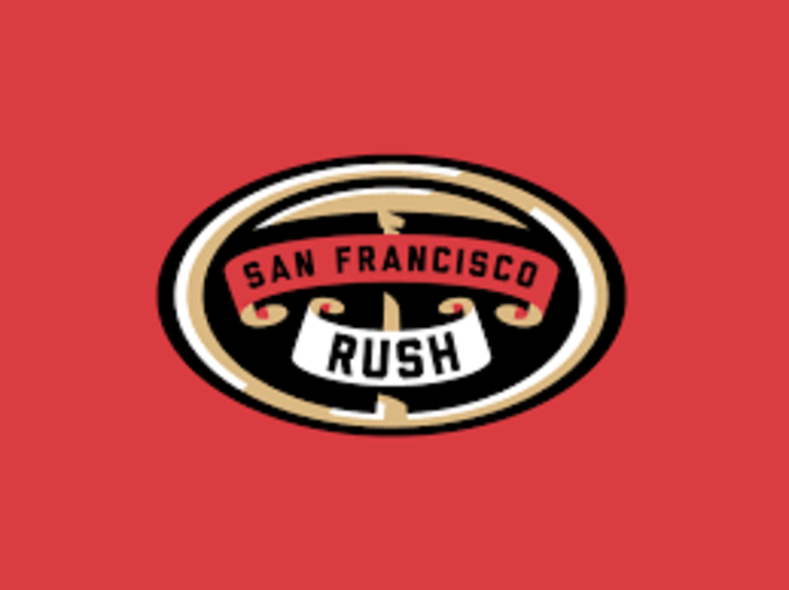 San Francisco PRO Rugby mascot