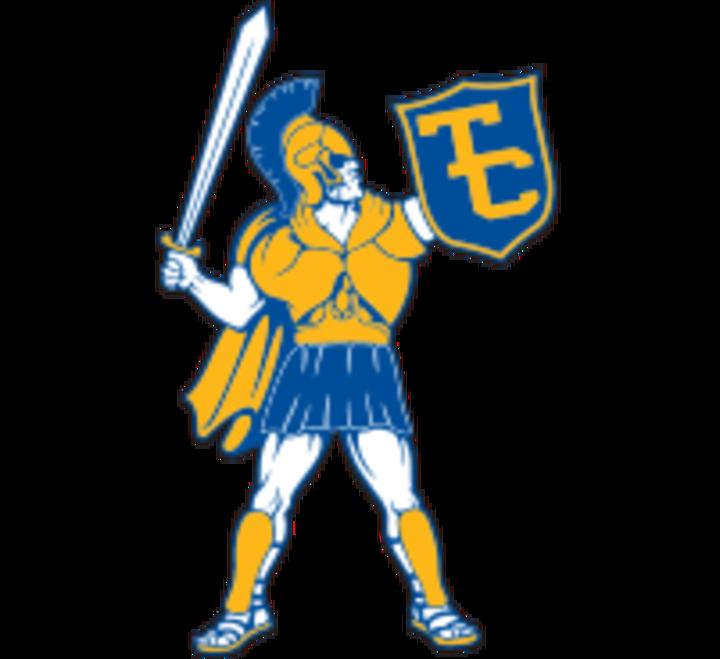 Tri Central High School mascot