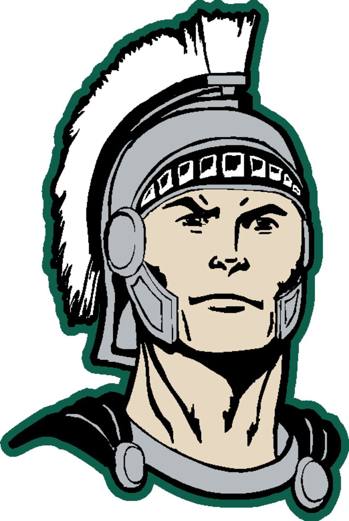 Covenant Christian High School mascot