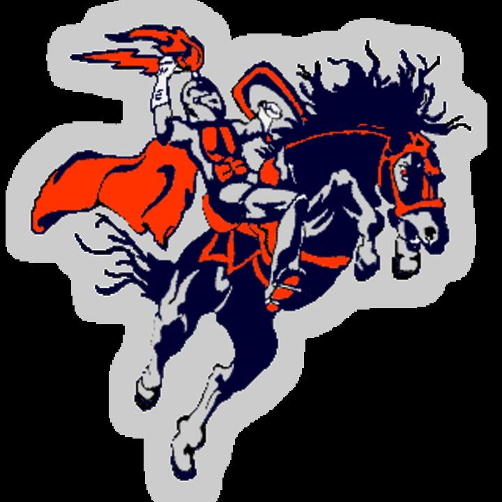 North Montgomery High School mascot