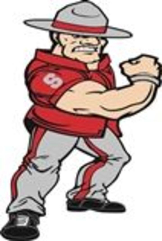 Southmont High School mascot