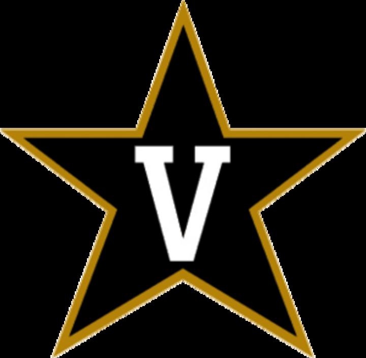 Vanderbilt University mascot