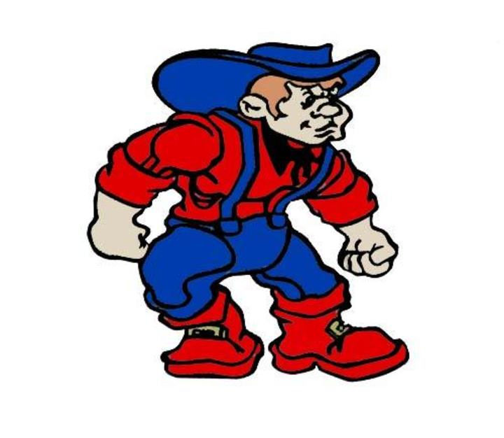 Plainfield High School mascot