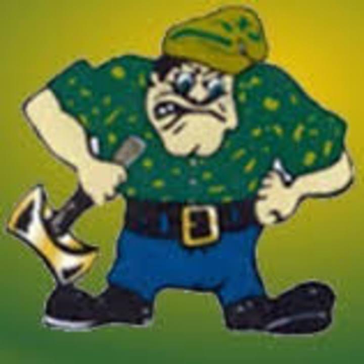 Greenwood High School mascot