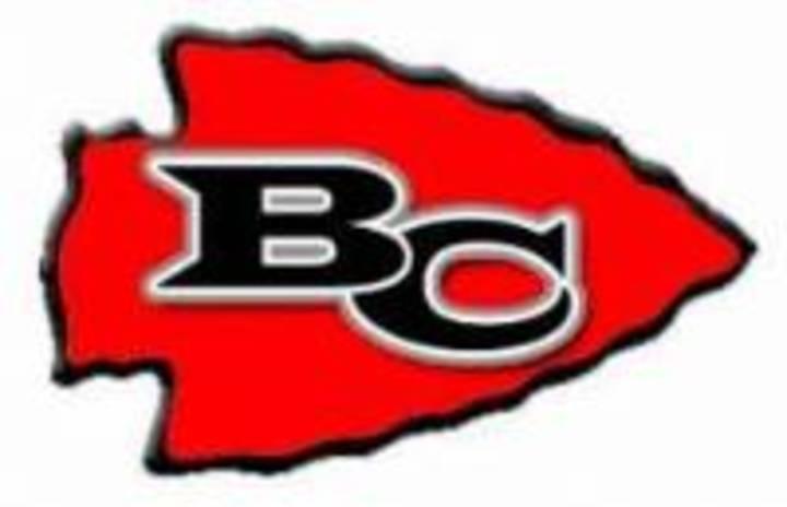 Brownstown Central High School mascot