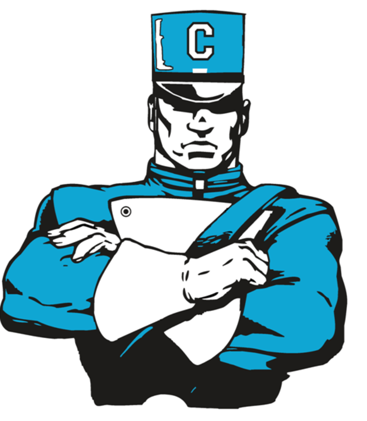 Cascade High School mascot