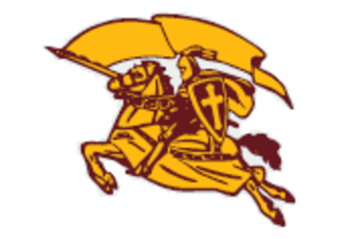 Scecina Memorial High School mascot