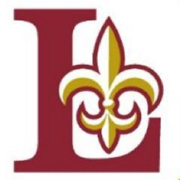 Lutheran High School mascot