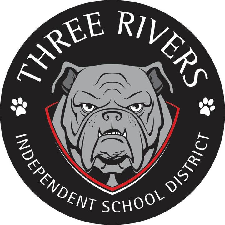 Three Rivers High School mascot