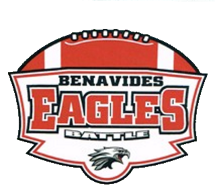 Benavides High School mascot