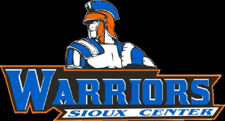 Sioux Center High School mascot