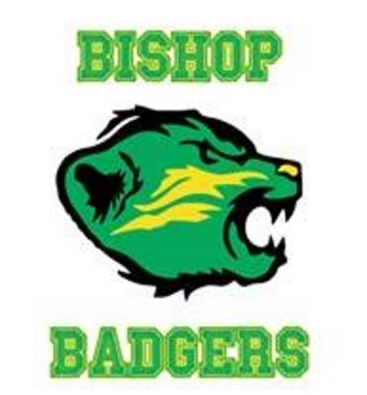Bishop High School mascot
