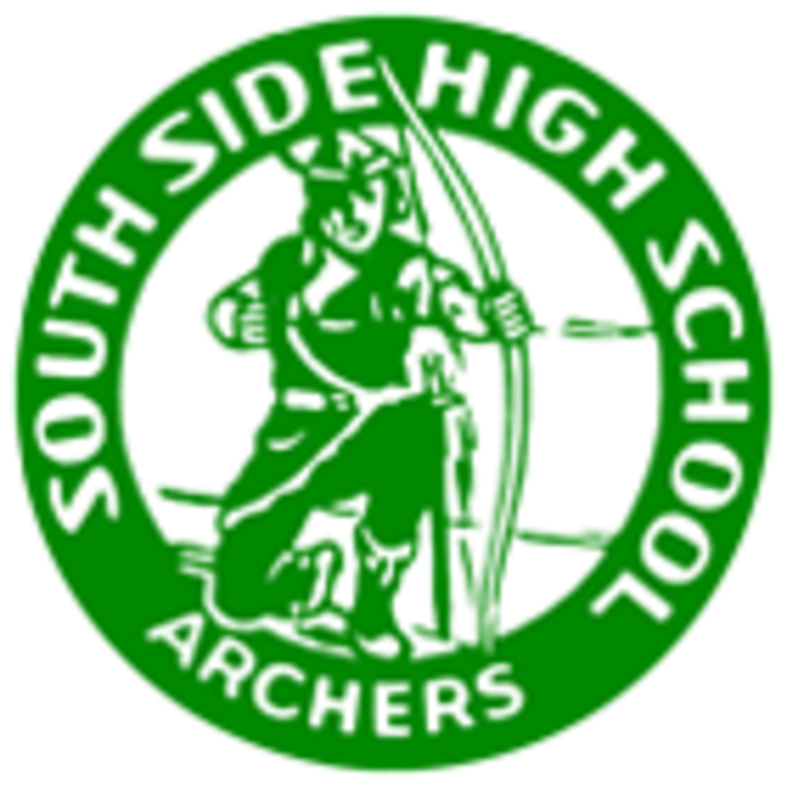 South Side High School mascot