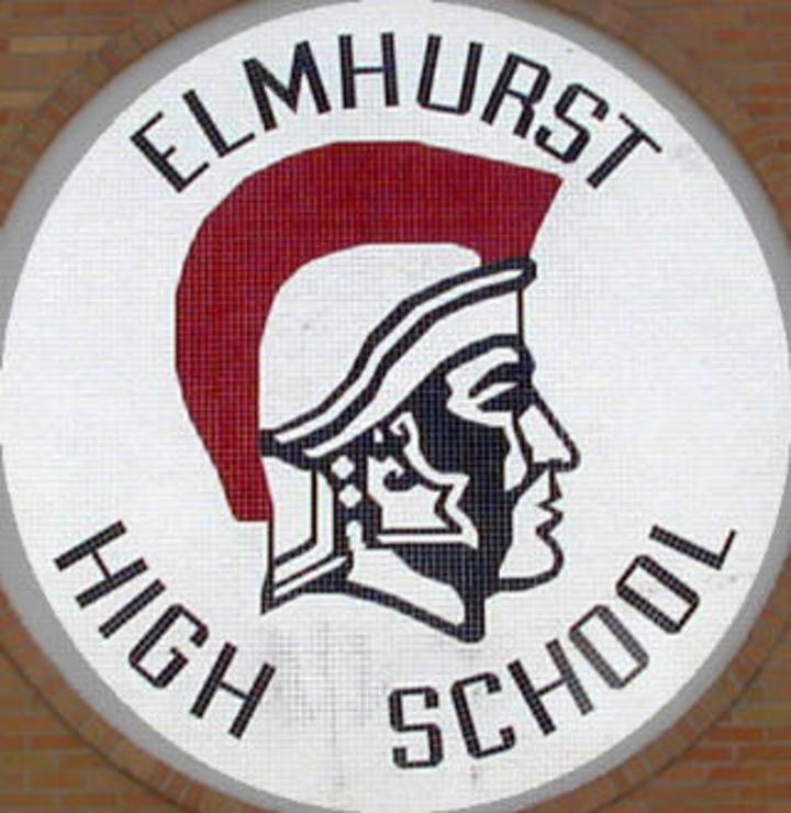 Elmhurst High School mascot