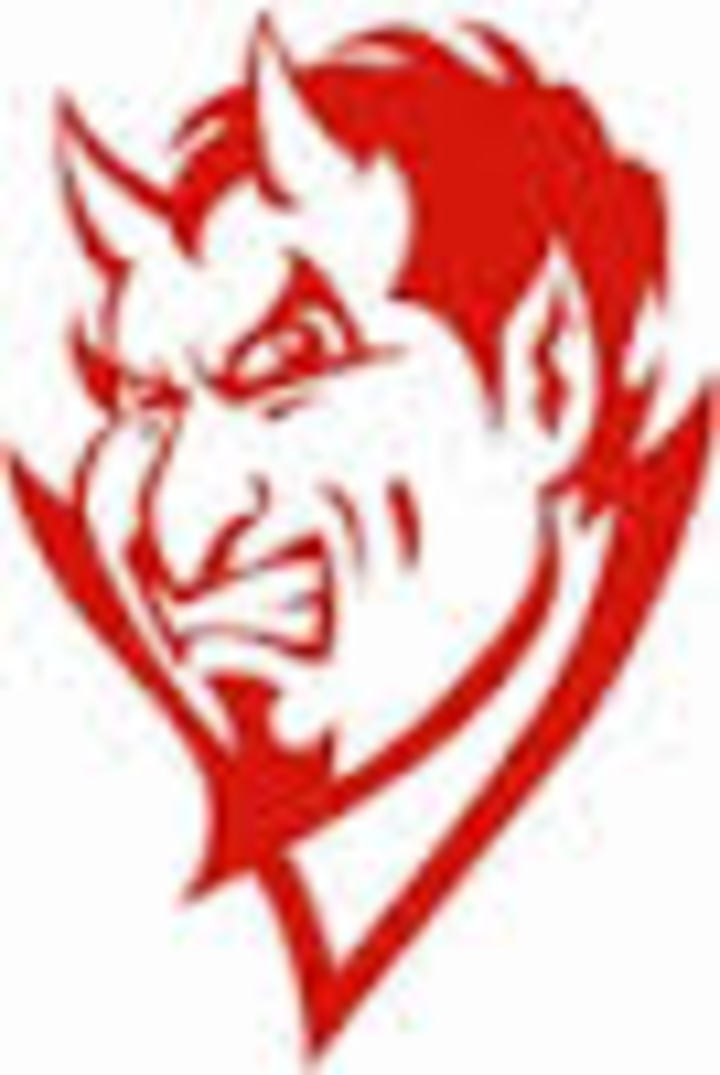 Jeffersonville High School mascot
