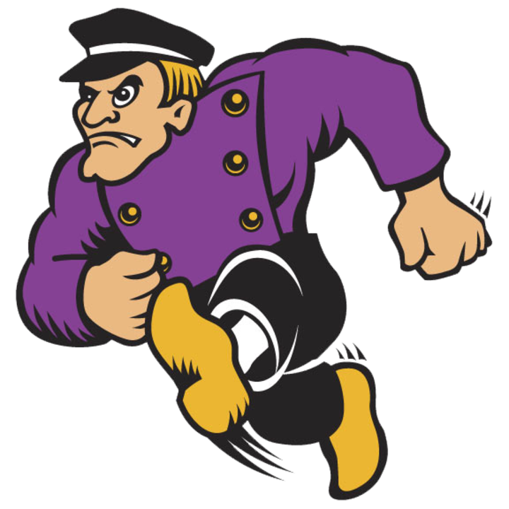 MOC-Floyd Valley High School mascot