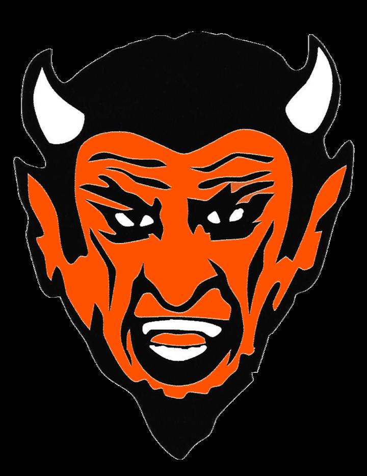Dumas High School mascot