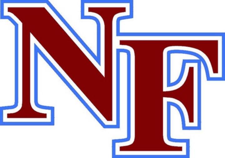 North Forsyth High School