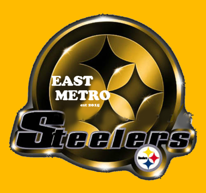 East Metro Steelers mascot