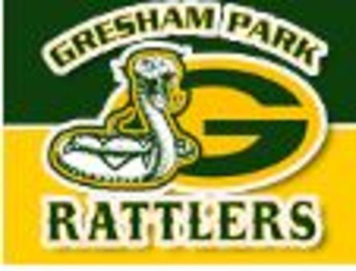 gresham park rattlers mascot