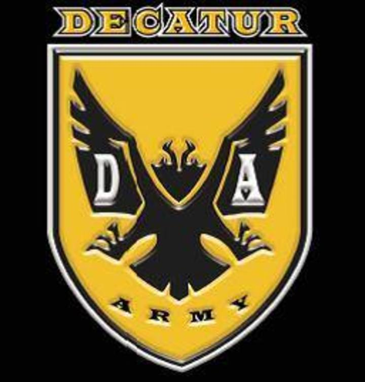Decatur Army