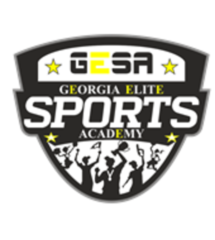 Georgia Elite mascot