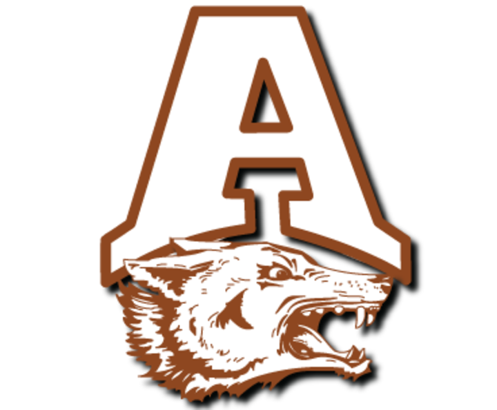 Alice High School mascot