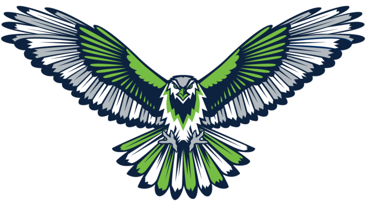 Ridgeline High School mascot