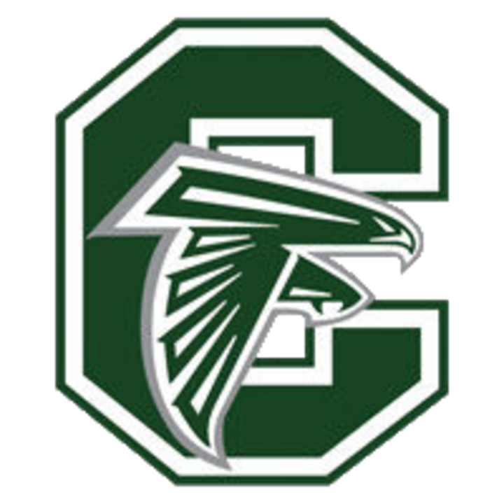 Clearfield High School mascot