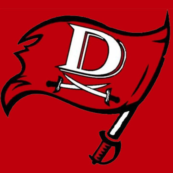 Deweyville High School mascot