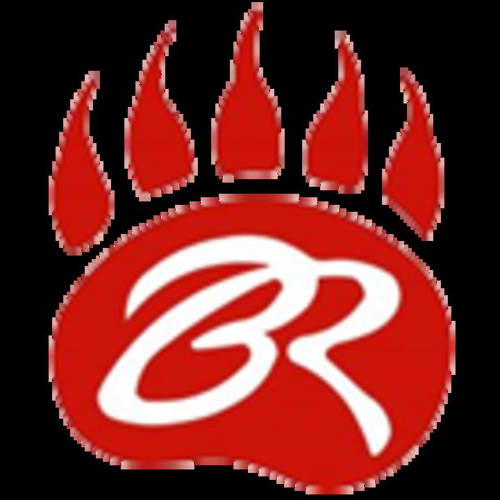 Bear River High School mascot