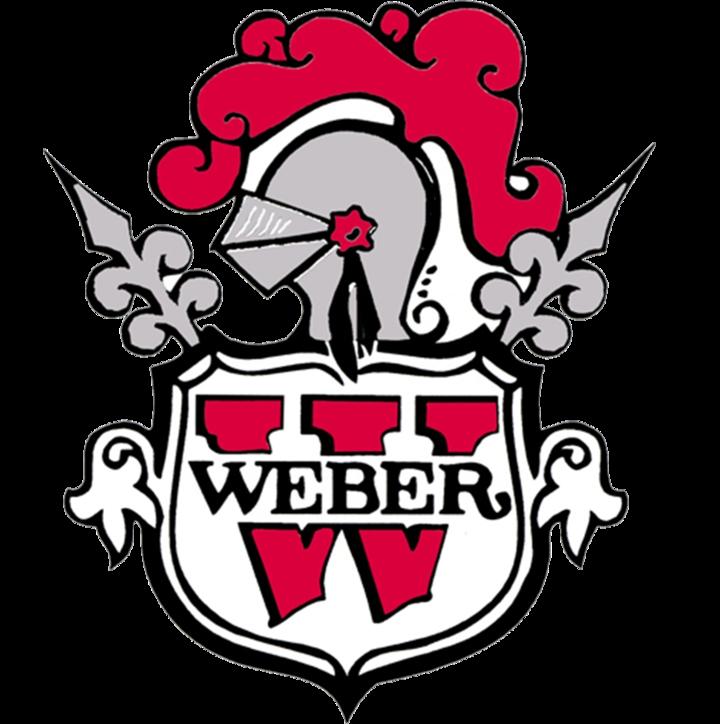 Weber High School mascot