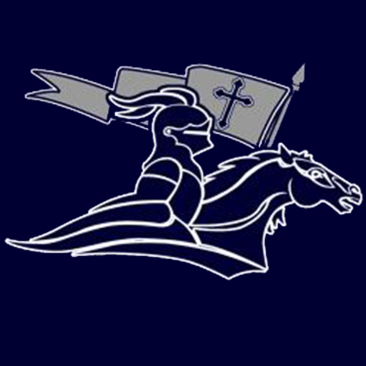Concordia Lutheran High School mascot