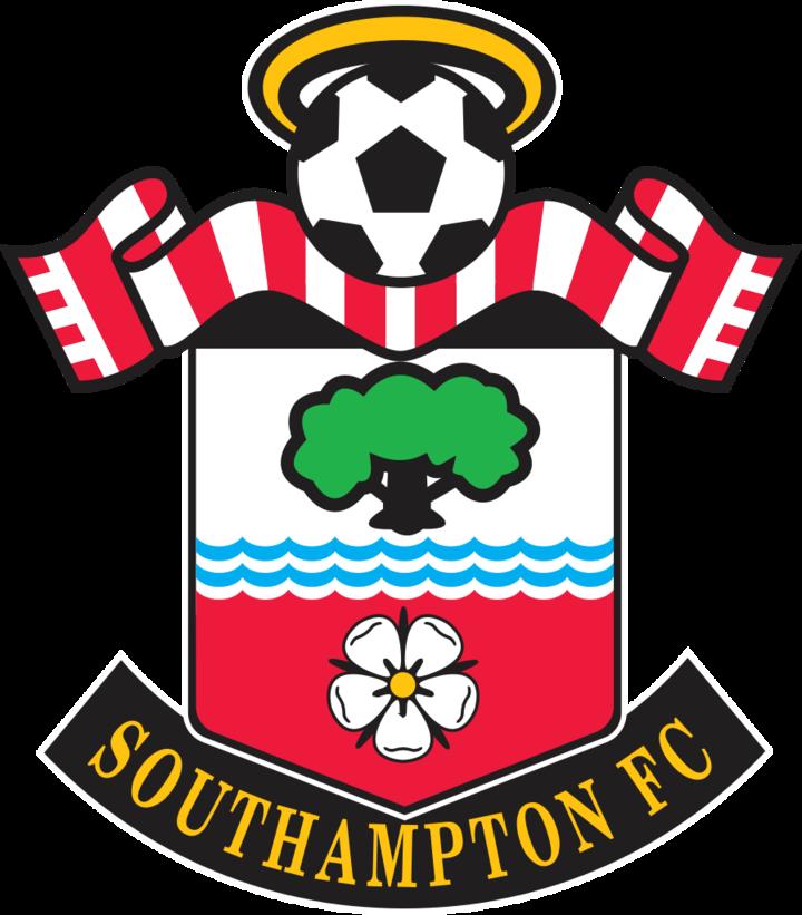 Southampton FC mascot