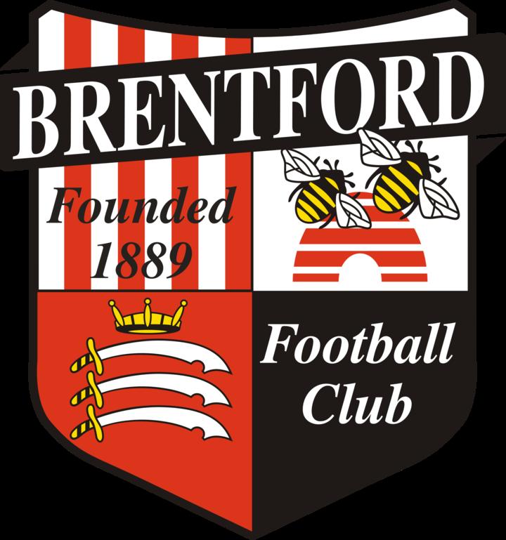 Brentford F.C. mascot
