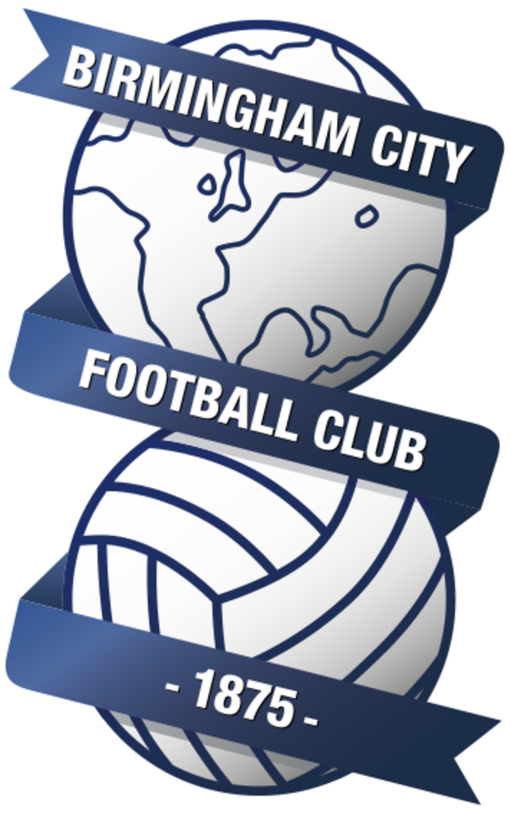 Birmingham City F.C. mascot