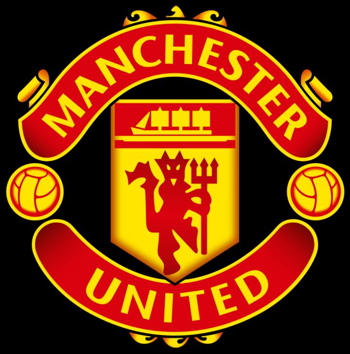 Manchester United FC mascot