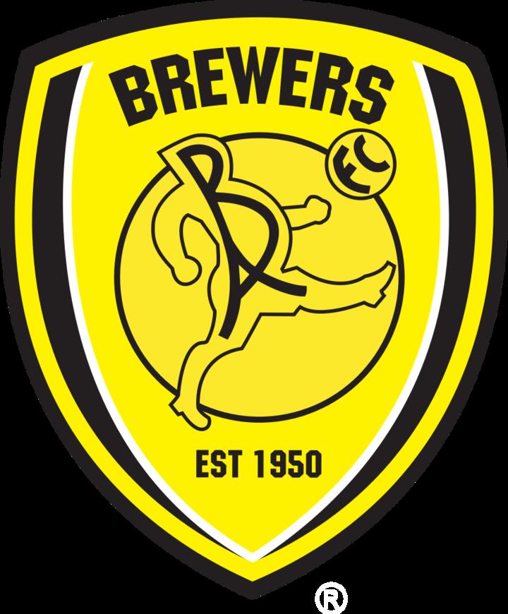 Burton Albion F.C. mascot