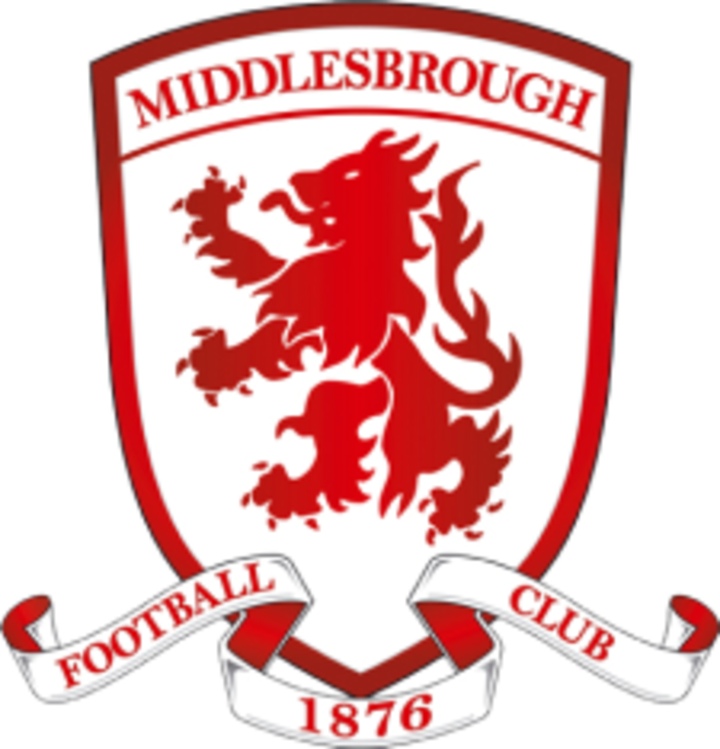 Middlesbrough FC mascot