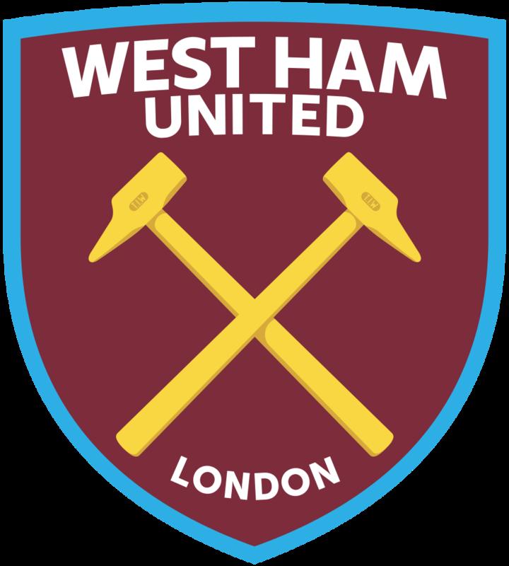 West Ham United FC mascot