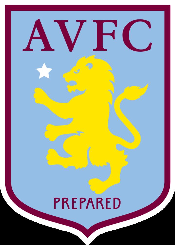 Aston Villa mascot