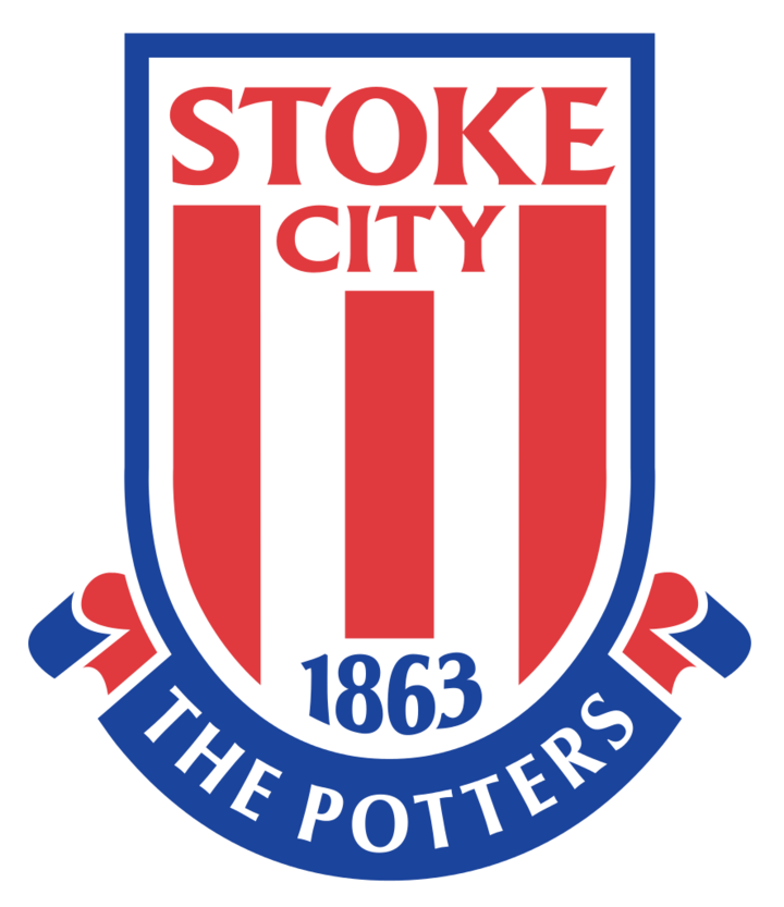 Stoke City FC mascot
