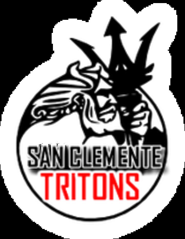 San Clemente High School mascot