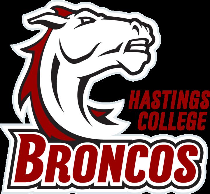 Hastings College mascot