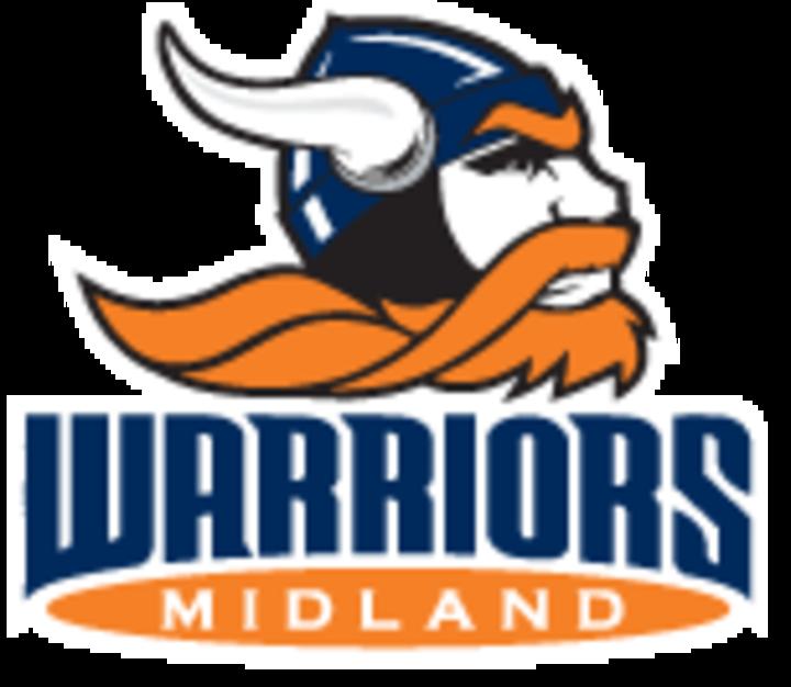 Midland University mascot